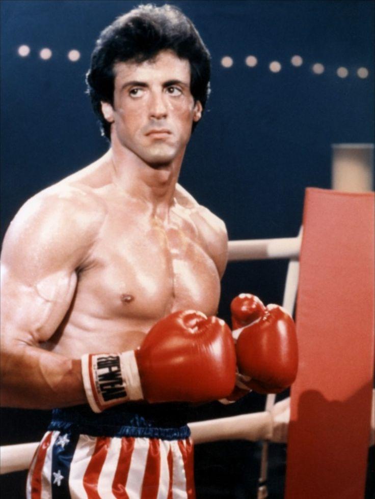 rocky 4 | Rocky IV - Sylvester Stallone