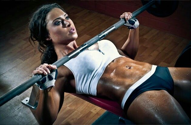 Fitness Is Where Is At Baby,Get It In!!:-)