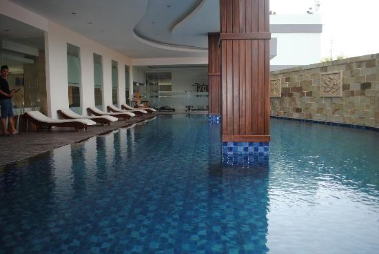 The Safin Hotel Pati Indonesia Hotel Reviews