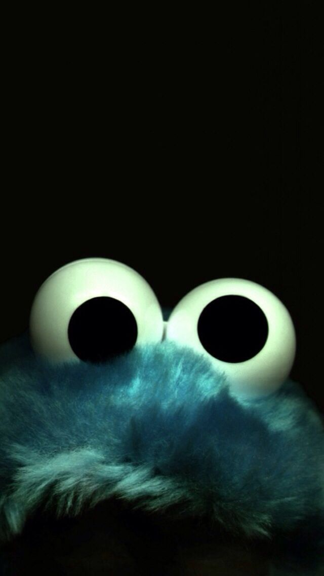 30 best images about cookie monster on pinterest cookies - Cookie monster wallpaper ...