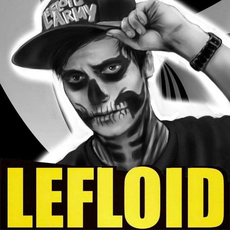 Floid News auf http://youtube.com/user/LeFloid