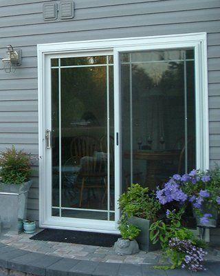 Windows For Sunroom With Sliding Glass Doors Sliding