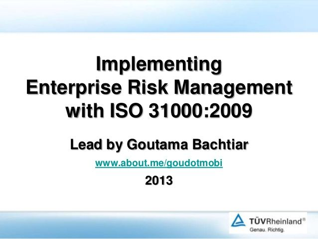 SOA Exam: Enterprise Risk Management
