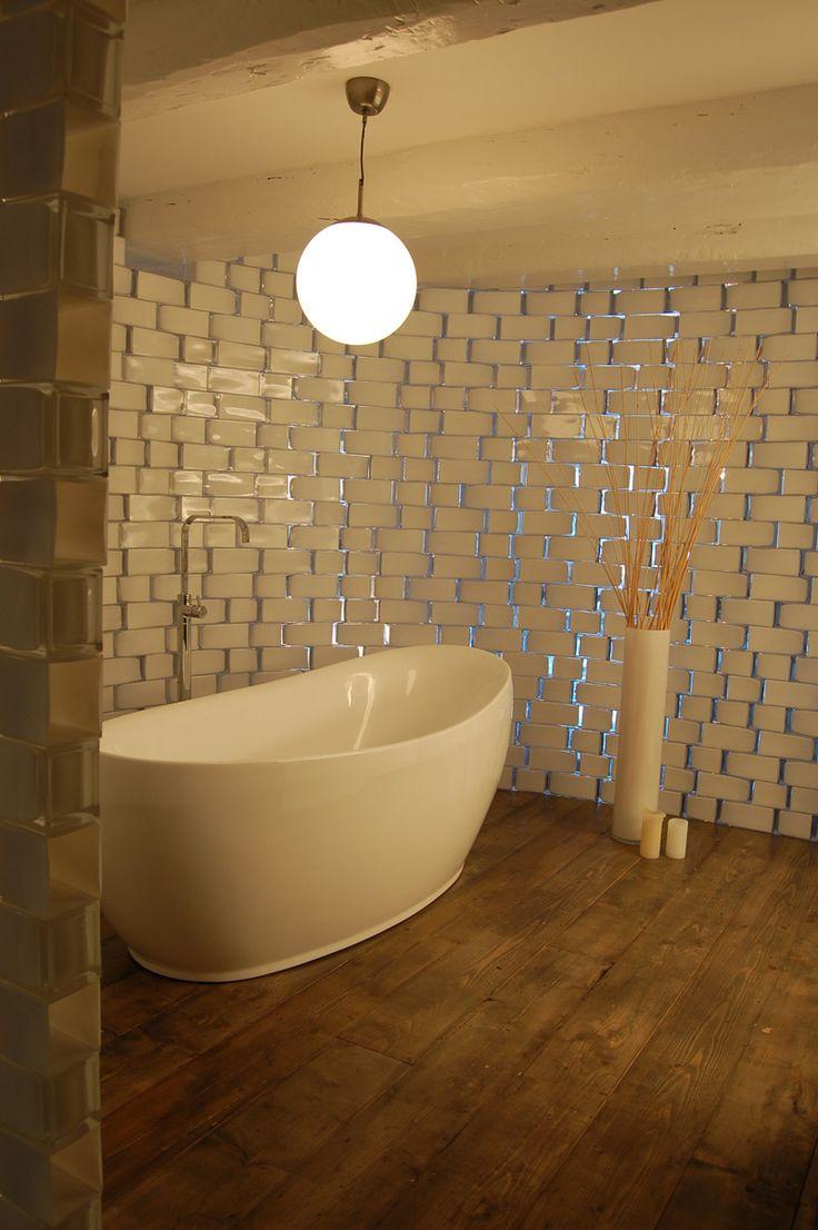 Muro separador, vasos Rektangel, Ikea