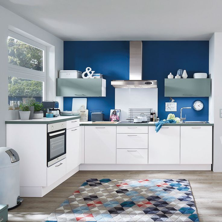 13 best Küchen images on Pinterest | Kitchen ideas, Kitchens and For ...