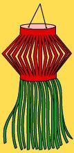 india craft...lamp