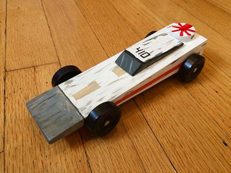 star wars x wing fighter pinewood derby car - Pinewood Derby Car Design Ideas