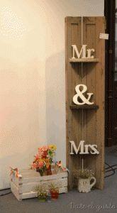 Jornadas Casamientos Online 2013 Rincon con objetos vintage y letras en 3d Para presupuestos consultar a dateelgustoeventos@gmail.com
