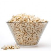 25 Easy, Delicious Ways to Flavor Popcorn Without Salt Swap the chemical- and sodium-laden microwave bag for a sweet, savory, or spicy healthy homemade snack