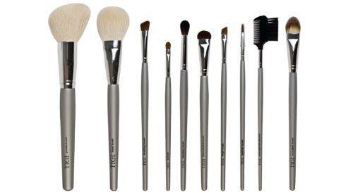 Tigi Cosmetics Brushes - Brush Kit for multi-functional applications
