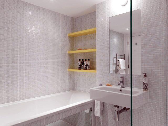 Les 31 meilleures images du tableau Bathroom sur Pinterest | Salle ...
