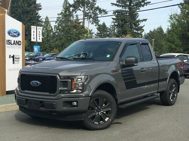 Ford F 150 Special Editions 1 Ford F150 Ford F Series Ford Trucks
