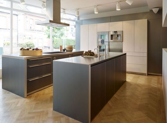 30 best images about kitchen architecture 39 s bulthaup showroom in london on pinterest Kitchen design courses in london