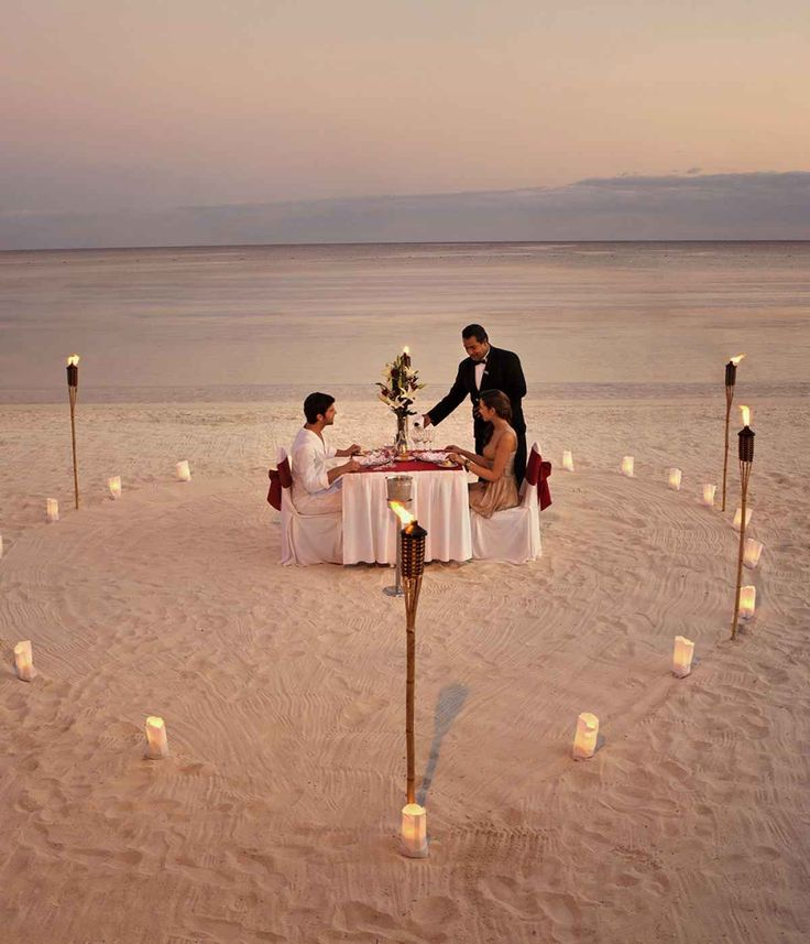 Best All Inclusive Resorts In Mexico For Romantic Getaways