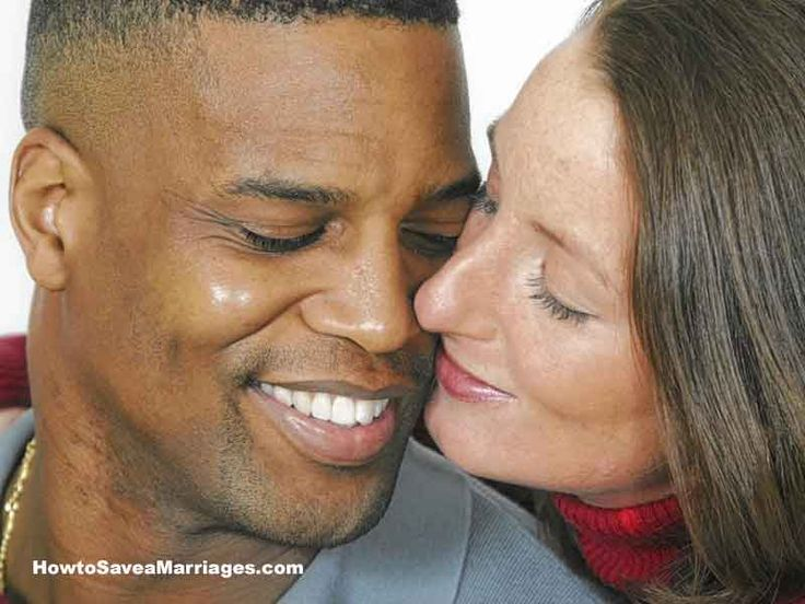 Signs that a girl is into interracial dating