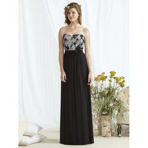 Social by Dessy Bridesmaid Dress 8171