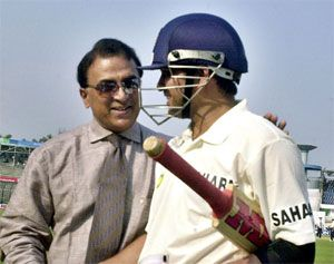 Sachin Tendulkar needs to discuss his future plans with selectors: Sunil Gavaskar