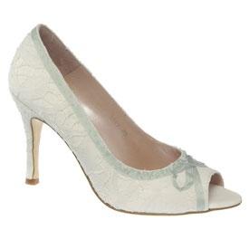 Best Shoe Collection Winner - Emmy