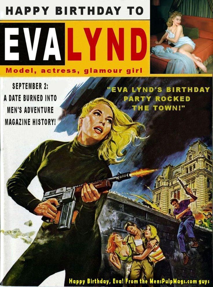 66 Best Eva Lynd Images On Pinterest Adventure Magazine