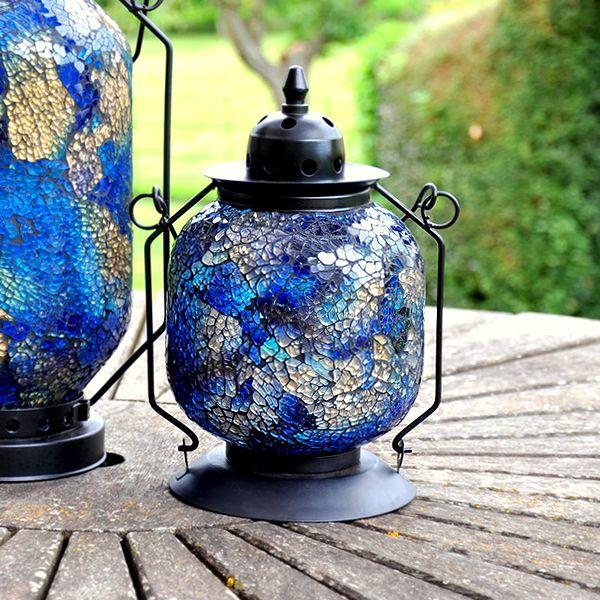 Outdoor Hanging Decorative Lanterns: 20 Best Decorative Garden Candle Lanterns Images On