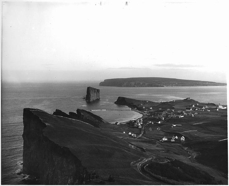 Percé, Quebec, ca. 1900