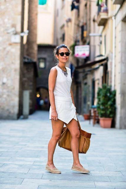 Εσπαντρίγιες: Ένα κομψό και στιλάτο παπούτσι για το καλοκαίρι | Jenny.gr