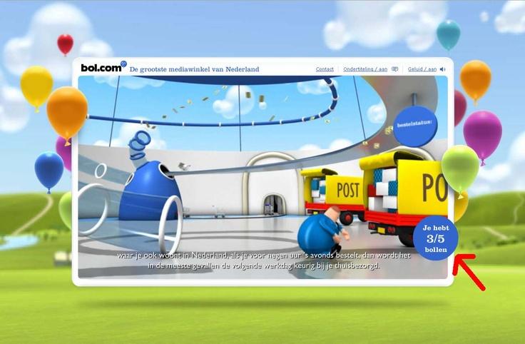 Bol.com gooit de poort helemaal open: Bolcom Gooit, Bol Com Gooit, Gooit De