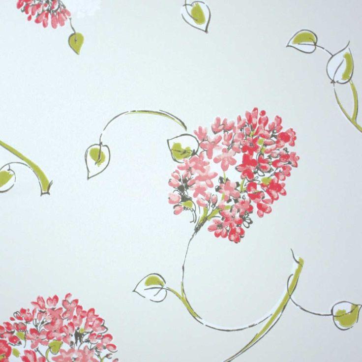 Corsham Wallpaper NCW4101 01 | Nina Campbell Nina Campbell