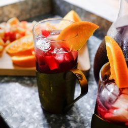 NYT Cooking: Traditional Sangria
