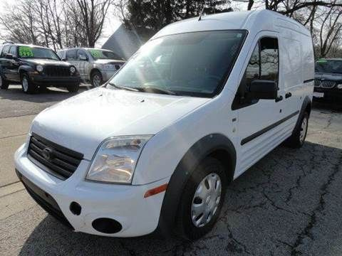 2011 Ford Transit Connect For Sale In Elgin IL Conversion