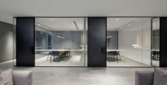 glass in interior design ppt design