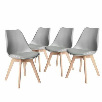 17 meilleures id es propos de coussins de chaise de - Chaise de bureau transparente ...