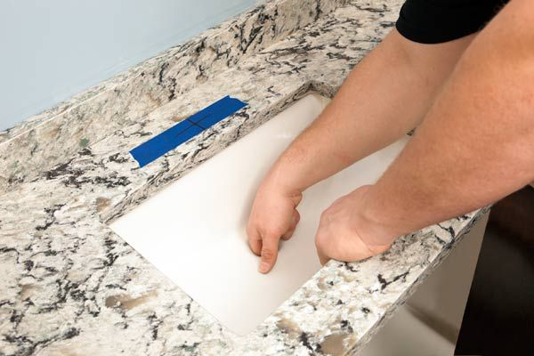 To help you decide if quartz countertops are for you, we  tell you what they cost, where to buy then, and how long they last. | Photo: iStockPhoto | thisoldhouse.com