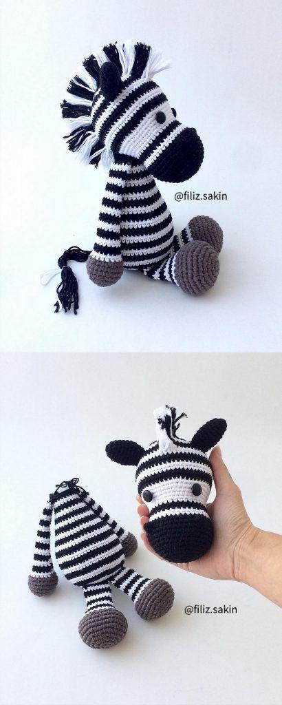 Top Best Amigurumi Crochet Doll And Animal Pattern…