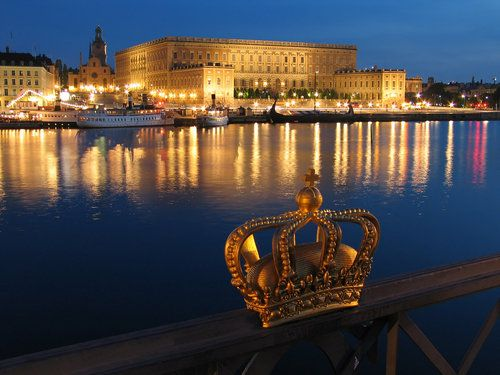 Royal Palace - Some Beautiful Places to be visited in Stockholm