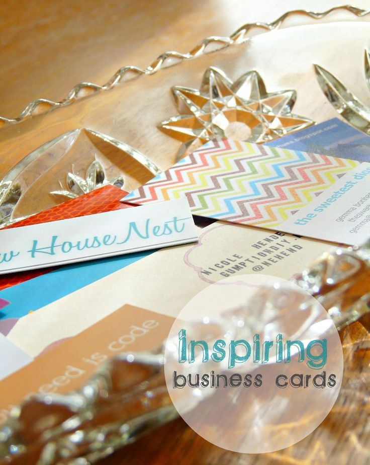 122 best business cards images on pinterest business cards carte i rounded up some fabulous diy business card designs tutorials and inspiration reheart Choice Image