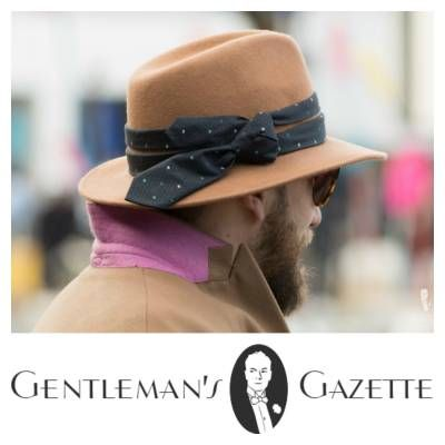 Wheather you're a rockabilly rebel or a dandy gentelman, our one of a kind hats are a must have for your trendy wardrobe! #men #fashion #millinery #designer #HouseOfNITASAO