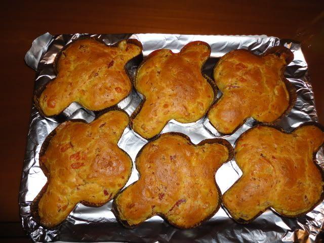 Colombine salate - http://www.food4geek.it/colombine-salate/