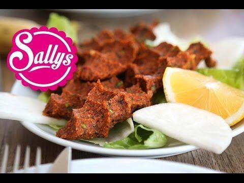 Cigköfte Rezept / türkische, vegane Frikadellen / türkische Spezialität ...