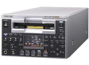 SONY HVR-1500A #Hdv #dvcam #minidv #Magnetoscopios #audiovisual    http://www.apodax.com/sony-hvr-1500a-PD585-CT115.html