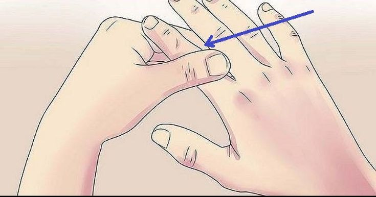 Incredible – Rub Your Index Finger 60 Second And See What Happens To Your Body... - View article: http://ilyke.co/incredible--rub-your-index-finger-60-second-and-see-what-happens-to-your-body---/74890 @ilykenet