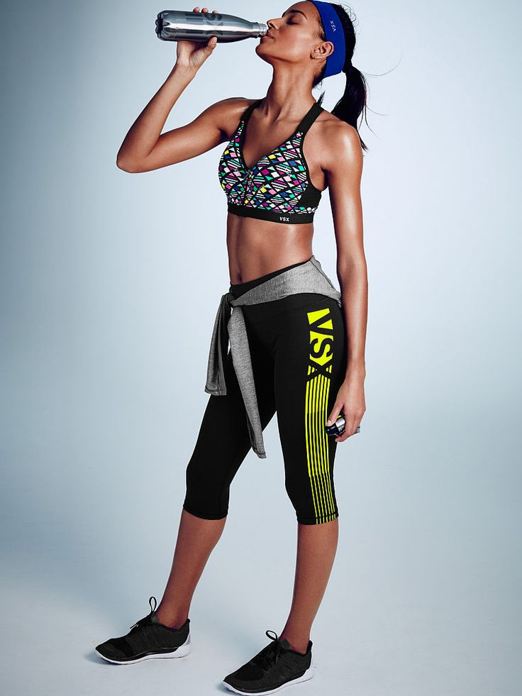 Victorias Secret Workout Clothing | Yoga Tops | Sports Bra | Yoga Pantsu2026 | dis | Pinterest ...