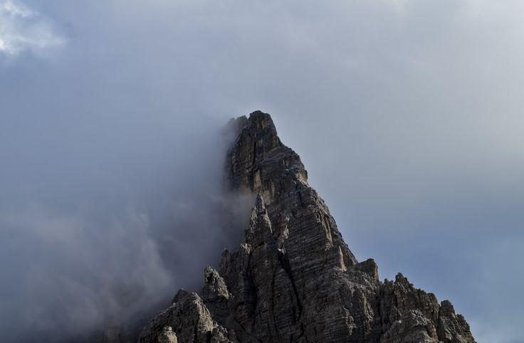 Dreizinnenhütte - Rifugio A.Locatelli S.Innerkofler