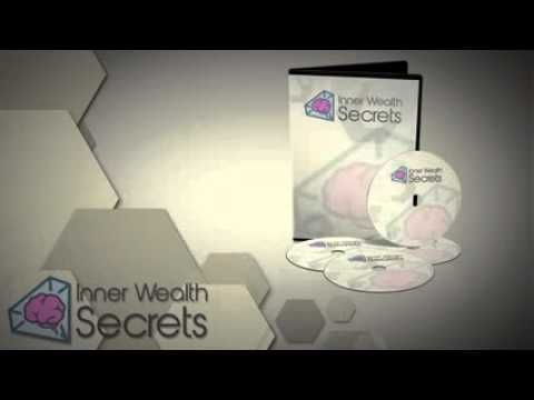 Inner Wealth Secrets Review : Does it really works or it is just a SCam?