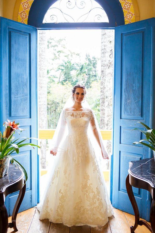Casamento na Fazenda Santa Barbara   Larissa   Eduardo