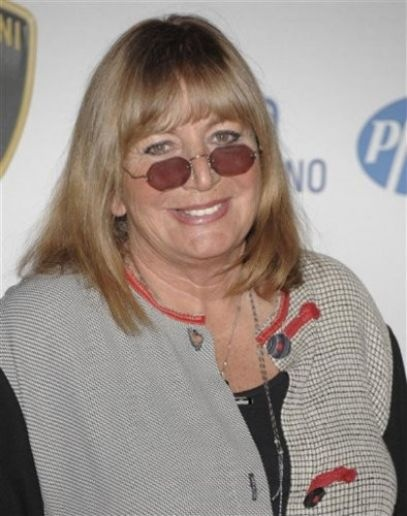 Penny Marshall - Lavern, of Lavern and Shirley