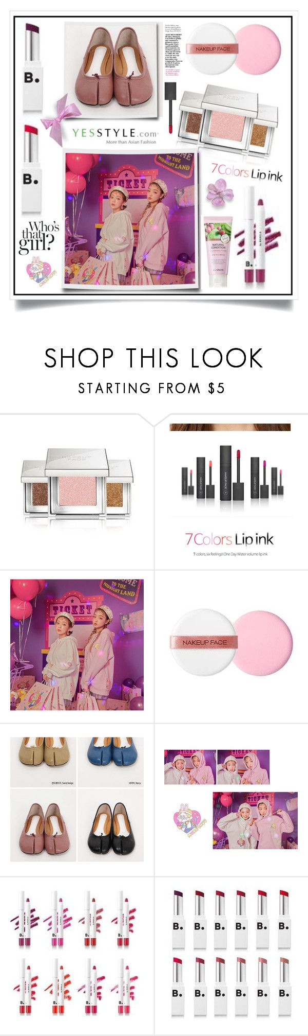 """""""Show us your fav kpop style and WIN US$40 store coupon!"""" by ewa-naukowicz-wojcik ❤ liked on Polyvore featuring chuu"""
