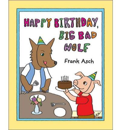 In this comic twist on The Three Little Pigs, the Big Bad Wolf is shocked when the Pig family throws him a surprise birthday party. The comedy-tinged suspense and the softening up of a famous bully will have children squealing with delight.