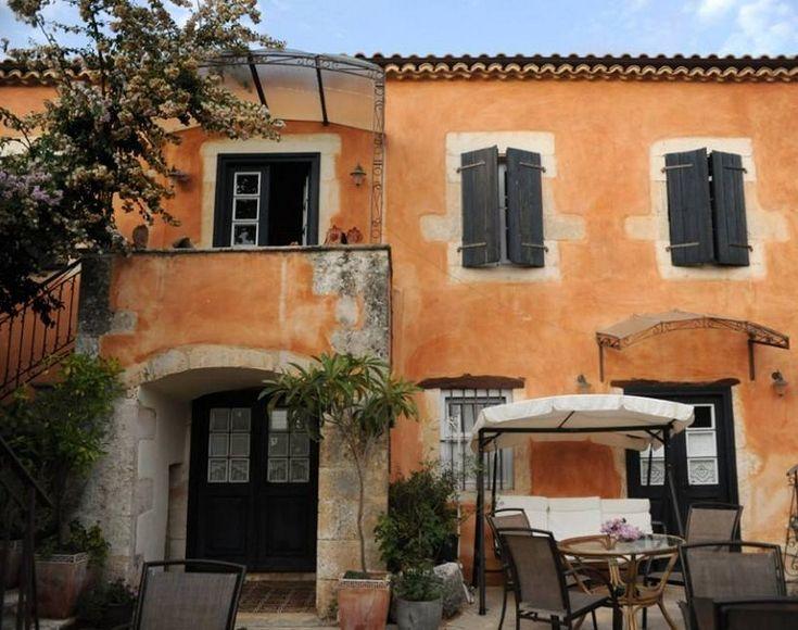 Ποιος ελληνικος ξενωνας μαγεψε τη Guardian στα Φαρακλάτα στην Κεφαλλονιά