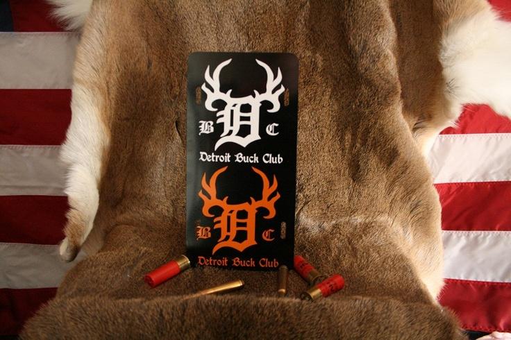 Detroit Buck Club detroitbuckclub.com